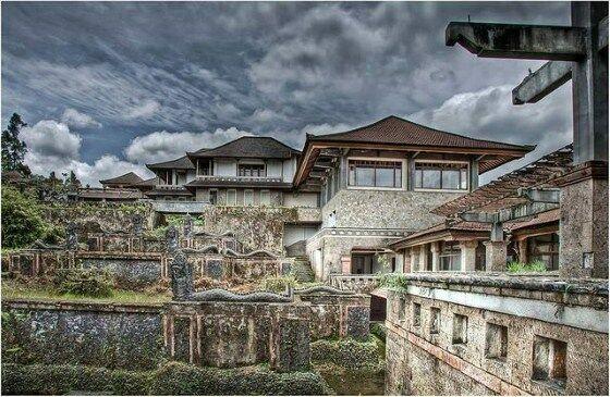 10 Tempat Paling Angker Indonesia Diperbincangkan Netizen Dunia 6 00c6e