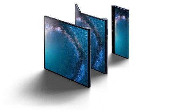 Harga Huawei Mate X Dbccb