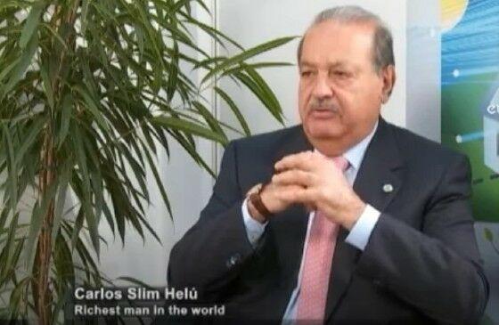 Carlos Slim Helu Fbbc8