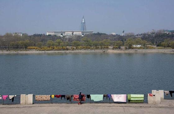 Foto Terlarang Korea Utara 14