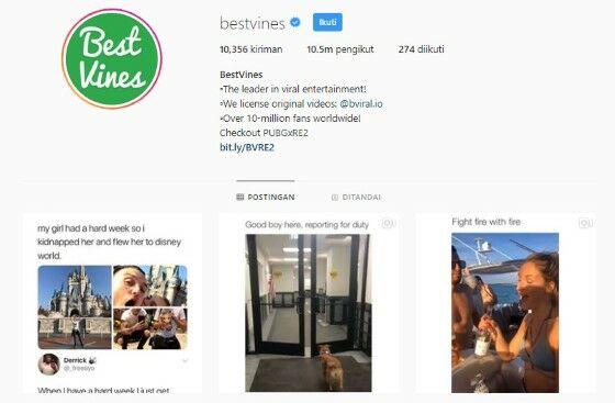 Akun Instagram Lucu 3 4426d