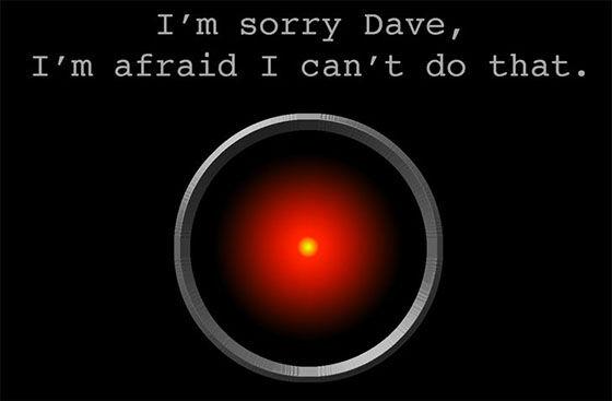 HAL 9000 E511c