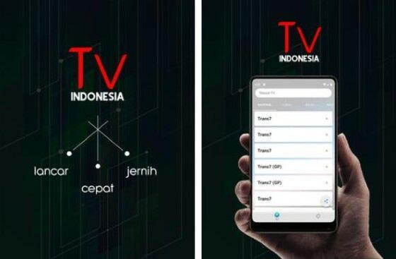 Tv Indonesia Nonton Tv 1 82764