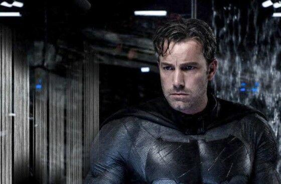 Aktor Nggak Serius Bermain Alasan Film Batman Sulit Mendapatkan Menemukan Aktor Yang Tepat Custom 8ef36