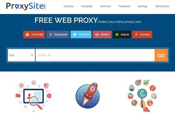 Web Proxy Gratis Terbaik 2 E59f2