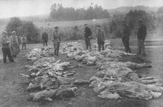 27 Mayat Ditemukan Di Pedesaan Iowa Pada Akhir 1960 An Tapi Polisi Tidak Bisa Menemukan Motif Dari Pembunuh Massal Tersebut