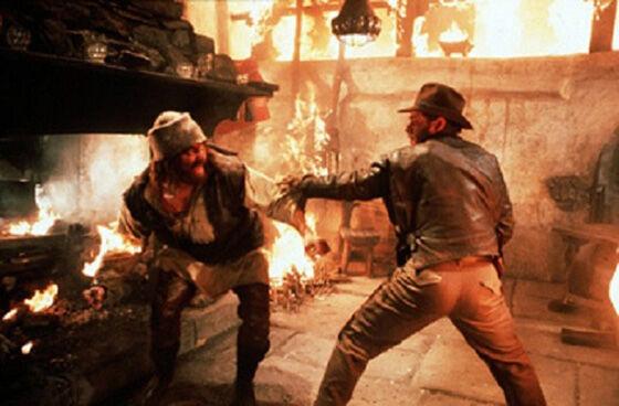 Burning Fight 8bfb8