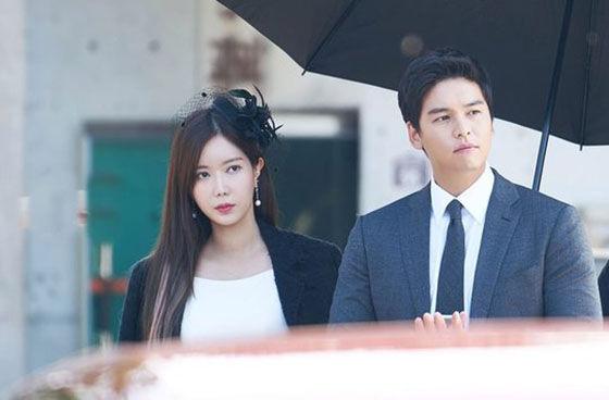 Nonton Drama Graceful Family 5ad3e