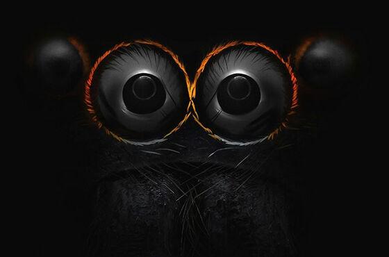 Foto Makro Kontes Nikon 3