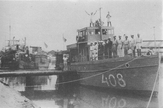 Senjata Perang Digunakan Pahlawan Indonesia 5 51b5b