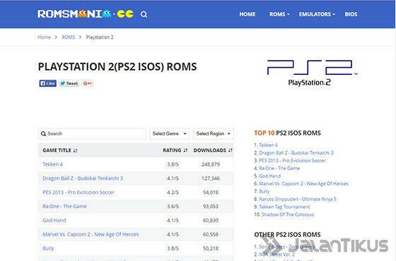 Situs Download Game Ps2 Iso Romsmania B716b