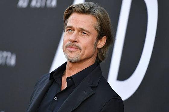 Brad Pitt 43406