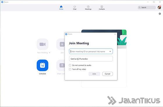 Cara Pakai Zoom Cloud Meeting Di Laptop 04 C675f