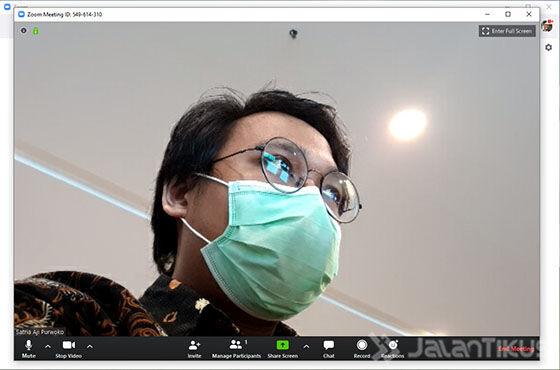 Cara Pakai Zoom Cloud Meeting Di Laptop 05 02972
