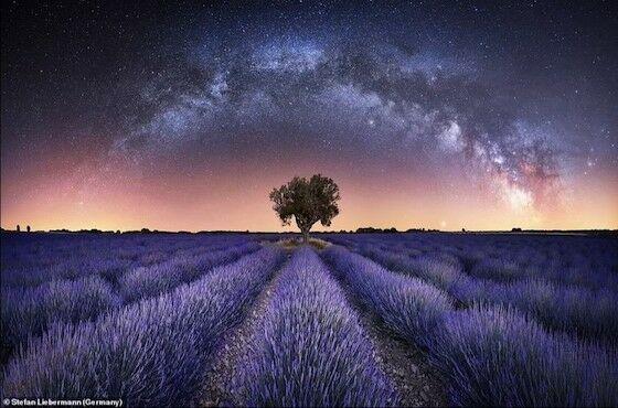 Bintang Paling Besar Di Alam Semesta F0139
