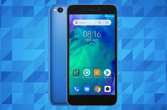 Handphone Android Go 3 F0db2
