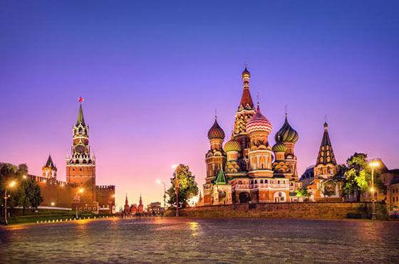 Russia 1d8ca