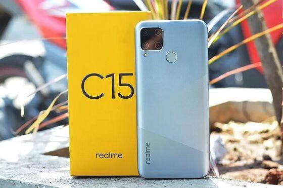 Realme Vs Xiaomi 3 A5c18