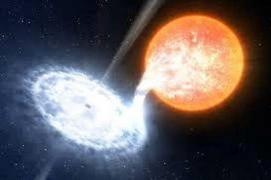 Apa Yang Terjadi Jika Kita Masuk Ke Black Hole 81b4c