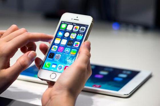 Memindahkan Koneksi Wifi Iphone