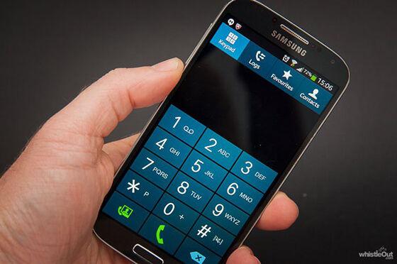 Jangan Menjual Samsung Galaxy S4 5