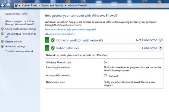 Cara Membuat Laptop Bebas Virus 3