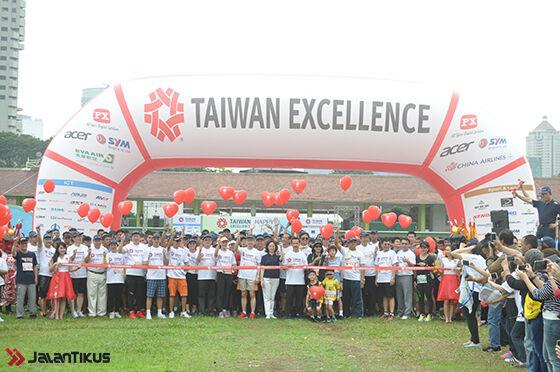 Taiwan Expo 2017 Taitra 2