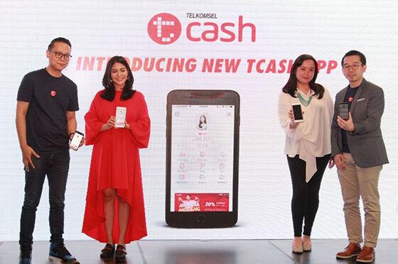 Aplikasi Tcash 4 90501