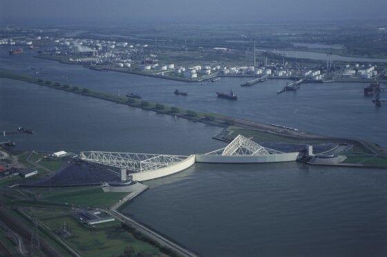 Teknologi Yang Bisa Cegah Banjir Jakarta Belanda 2 E506d