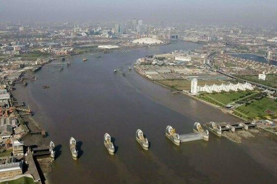 Teknologi Yang Bisa Cegah Banjir Jakarta Inggris 999cc