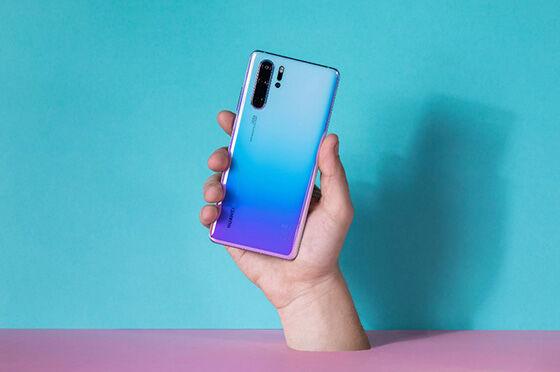 Hp Terbaik 2019 Huawei P30 Pro 80e5b