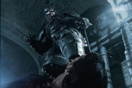 Adegan Terbaik Batman Superman 04b41