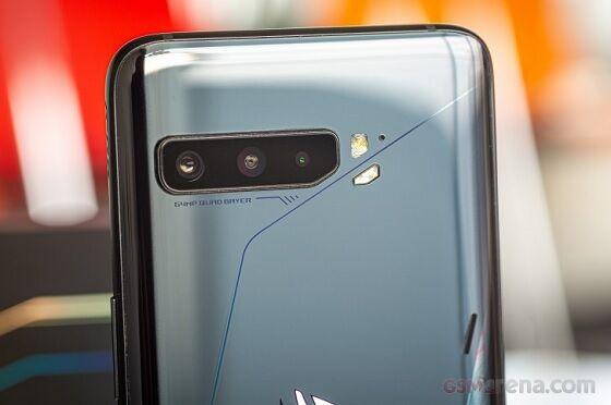 Harga Asus Rog Phone 3 4 62cab