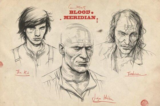 Film Dibatalkan Karena Alasan Aneh Blood Meridian D37eb