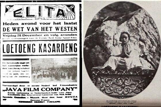 Film Pertama Produksi Indonesia 1 A2425
