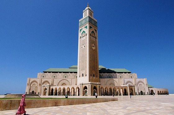 Masjid Terbesar Di Dunia 6 Ef33d