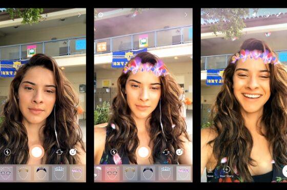 Cara Selfie Yang Bagus Dengan Kamera Depan 5 Fc0d2