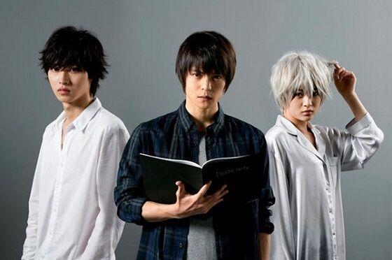 Fakta Menarik Anime Death Note Live Action A8c36