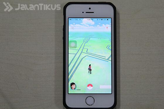 Alasan Berhenti Main Pokemon Go 4