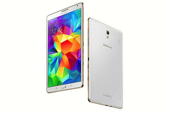 Tablet Gaming Samsung Terbaik 8