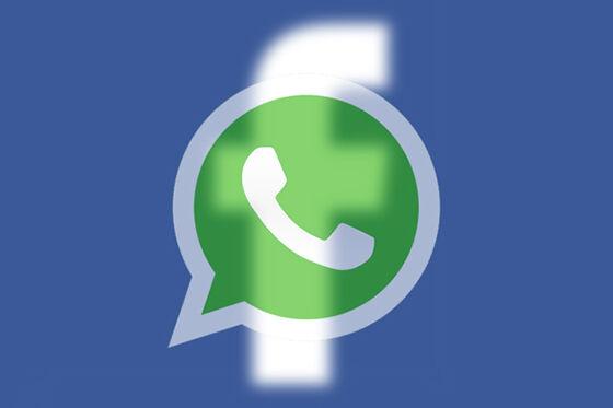 Kegelisahan Pengguna Akan Kebijakan Baru Facebook Whatsapp