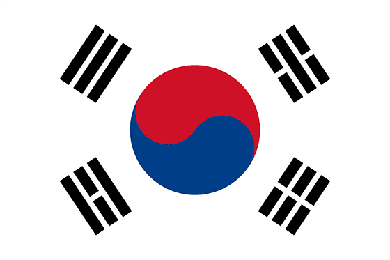 2 Korea Selatan