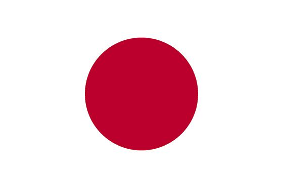 3 Jepang