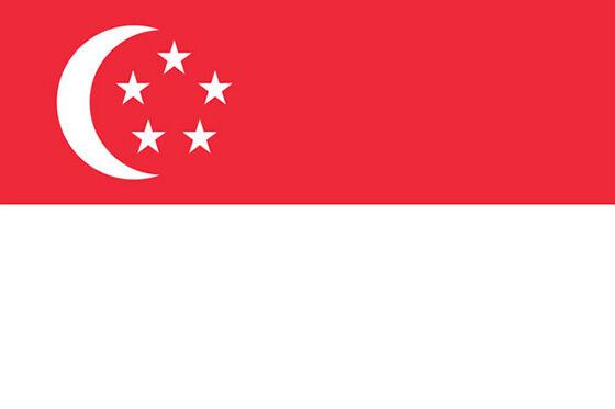 5 Singapura