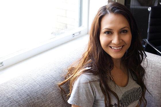 2 Sara Haider