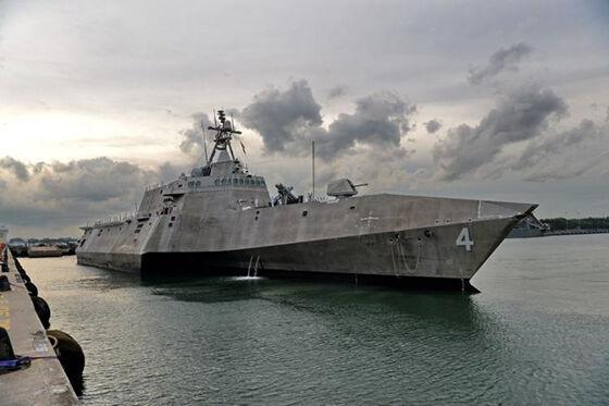 Hacker Bobol Navy 2