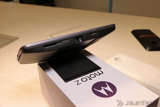 Lenovo Moto Z 5