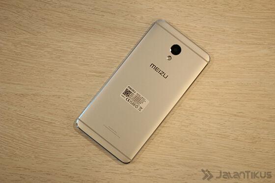 Review Meizu M5 Note 4