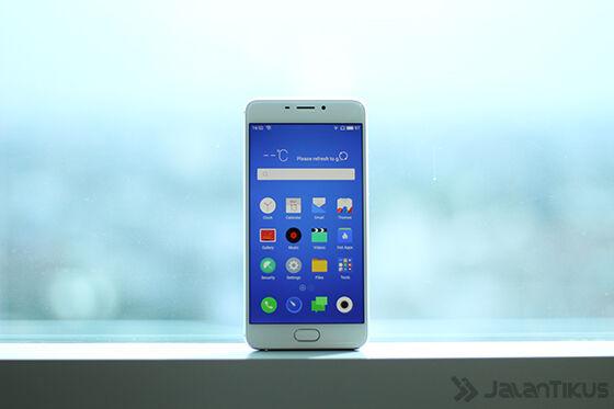 Review Meizu M5 Note 5