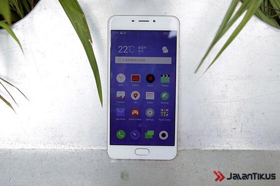 Meizu M5 Note 5
